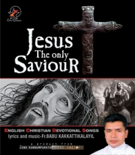 Jesus The Only Saviour